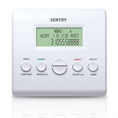 Sentry 2.0 Phone Call Blocker