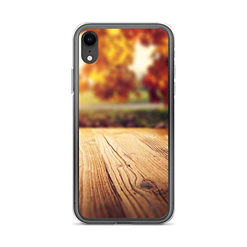 blitzversand Funda de teléfono móvil para excursión, rosa, lila, compatible con Huawei P8 Lite 2017, otoño, con trabilla, funda protectora transparente, redonda, protección de dibujos animados M1