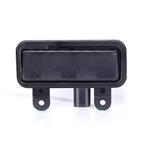 Kalakus Interrupteur d'ouverture de hayon - Poignée Trunk - Pour caméra de recul - Compatible avec Mercedes Benz.
