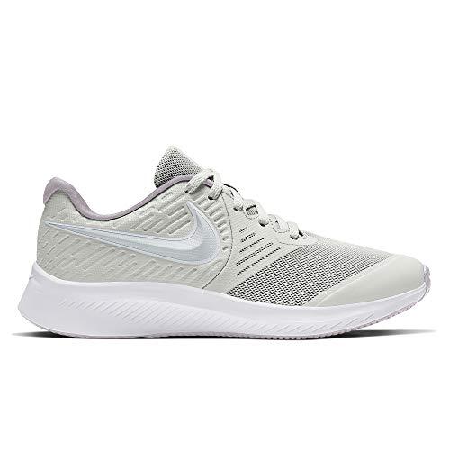 Nike Zapatillas Star Runner 2 (GS) Código AQ3542-014 Verde Size: 39 EU
