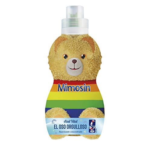 Mimosin Suavizante Concentrado Azul Vital 40 lavados