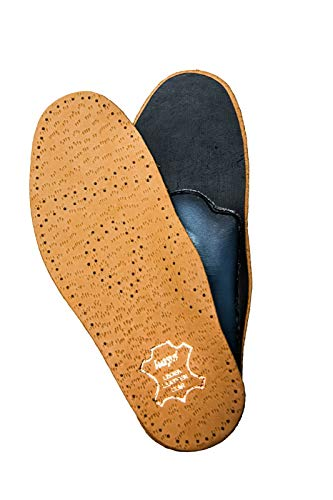 Orthotic Insoles Children Kids With Flat Feet, Arch Support And Shock Abosrbtion, Kaps Relax Kids , Beige, 29 EUR / 11 UK Children