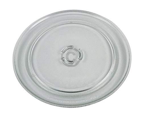 Drehteller für Mikrowelle Ø 360mm Whirlpool Bauknecht 481946678348 Indesit Ignis