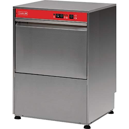 Vaatwasser Gastro M DW51 400V - afvoerpomp en wasmiddeldispenser