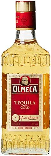 Olmeca Gold Supremo Tequila (1 x 0.7 l)