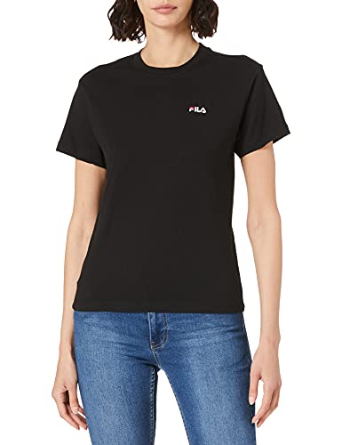 Fila EARA T-Shirt, Nero, L Donna