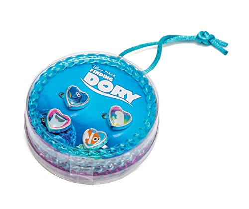 Joy Toy Disney alla Ricerca di Dory bracciali e anelli per Bambini, 41131