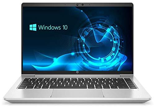 HP Probook 440 G8 cpu Intel i7 11°GEN. 4 Core a 2,4 ghz, Notebook 14  Display FHD 1920x1080 Pixels, DDR4 16 GB, SSD Nvme, webcam, Wi-fi, Bt, Win 10 Pro, A V, Gar. Italia (35,6 cm (14 ), i7 16 512 GB)