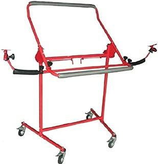 Adjustable Bumper Stand