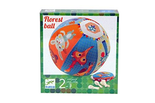 Djeco–Spiel Geschicklichkeit Forest Ball
