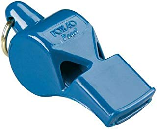 Fox 40 Pearl Whistle Referee-Coach Safety Alert Dog Rescue Outdoor