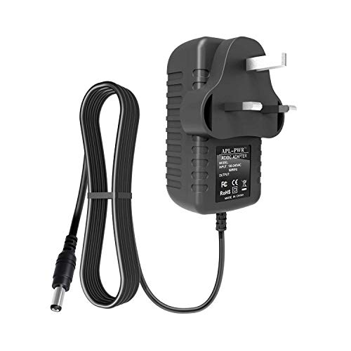 Price comparison product image APL-PWR 12V 2A Replacement Adapter Power Supply For YAMAHA CS-1x SYNTH PA-1210 PSR-125 PSR-172 PSR-130 PSR-215 PSS-160 PSR-83 PSS-480 PSR-273 PSR-21 PSR-260 DGX-250 DSR-1000 PSR-E333 PORTABLE Keyboard
