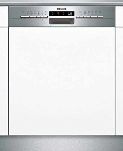 Siemens SN536S01KE iQ300 Geschirrspüler/A++ / 262 kWh/Jahr / 2660 L/Jahr/AquaStop