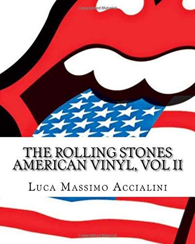 The Rolling Stones - American Vinyl, Vol II