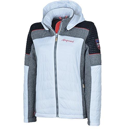Almgwand dames gerlerkogel jas ski-jack wintersport jas