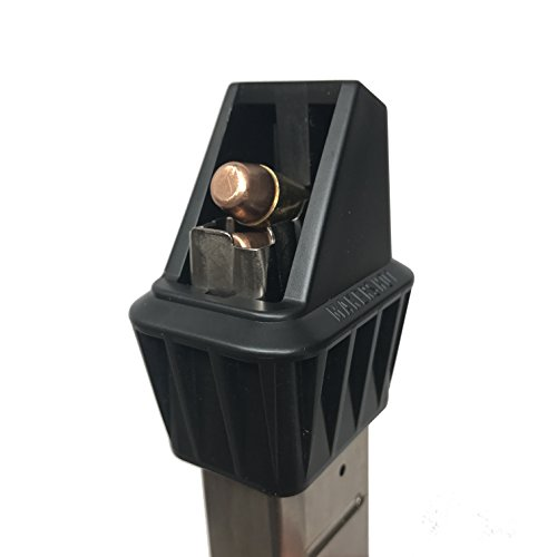 MakerShot Magazine Speed Loader, Compatible with .40 Cal - S&W SD40 SW40 SD40VE SW40VE