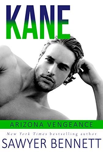 Kane: An Arizona Vengeance Novel (English Edition)