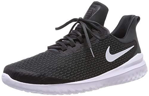 Nike Men's Renew Rival Running Shoes Grey
