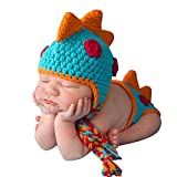 WannannA.ME Fotografie-Requisiten-Kostüm für Neugeborene, für Jungen und Mädchen, niedlich,...