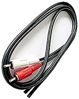 Technics RCA Gold Cable For SL1200 Series Turntable