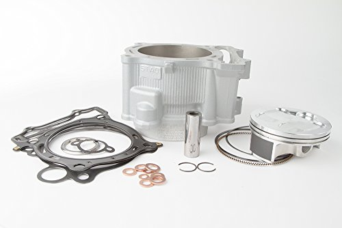 Lowest Prices! DB Electrical 20001-K01HC Cylinder Works Standard Bore Hc Cylinder Kit For Yamaha 5Ta...