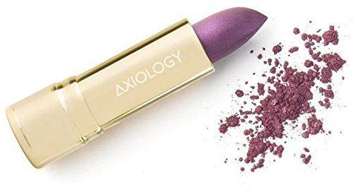 Axiology - Organic, Vegan, Cruelty-free Lipstick