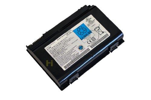 Akku für Fujitsu LifeBook E8420 Serie (5.200 mAh)