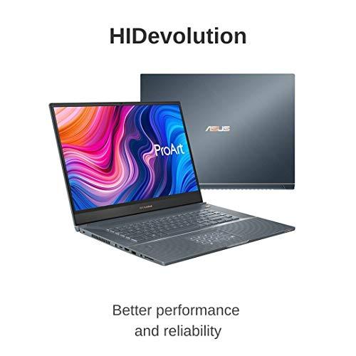 Compare HIDevolution ASUS ProArt StudioBook Pro W700G3T (W700G3T-XH77-HID5) vs other laptops