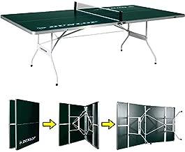 Best dunlop table tennis table Reviews
