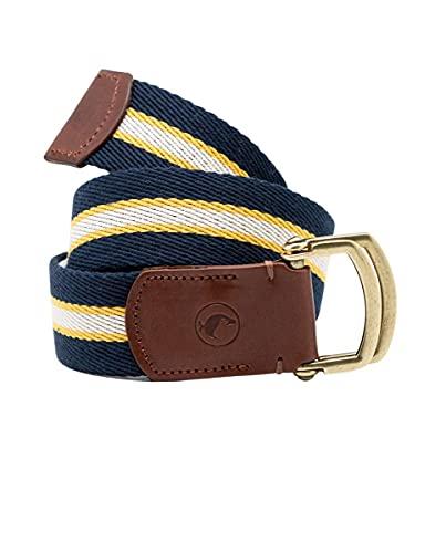 El Ganso Cinturón Bandera Amarillo