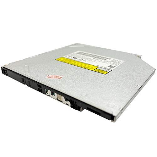 HT-ImEx Grabadora de DVD/CD compatible con Samsung NP300e5e, NP350e4c-a08, NP530u4c-s02de, NP350e4c, NP350e4c-a01, NP270e5v-k01pl, NP530u4b