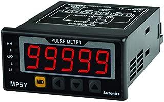 Autonics MP5Y-2N High Performance Digital Panel Meter