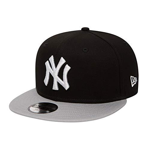 New Era 9Fifty Snapback Kids Cap - NY Yankees schwarz Youth