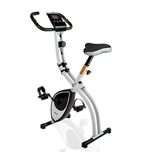 ISE F-Bike Indoor Cycling Bike Pieghevole