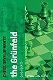 Chess Developments: The Grünfeld-Vigorito, David