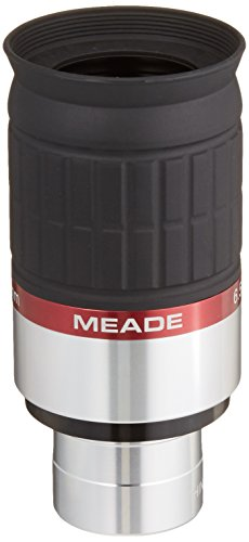 Meade Instruments 07731 Series 5000 1.25-Inch HD-60 6.5-Millimeter Eyepiece (Black)