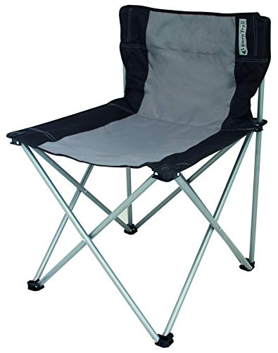 Eurotrail Foldable camping chair incl. cary bag