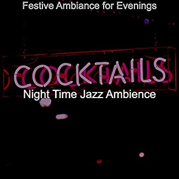 Festive Ambiance for Evenings