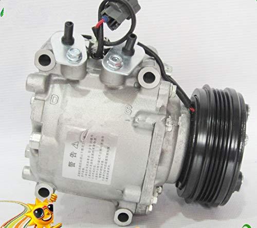 GOWE AC A/C Air Conditioning Compressor Cooling Pump for Honda CIVIC Mk IV Saloon EH 1.5 16V EG8 38810P2A016 38810P2RA01 38810P76016