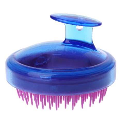 TUOF Anti-roos shampoo borstel anti-haaruitval kam