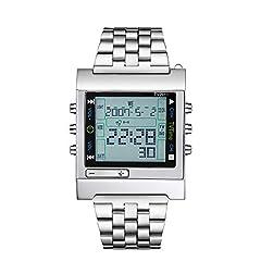Elektronische Uhr