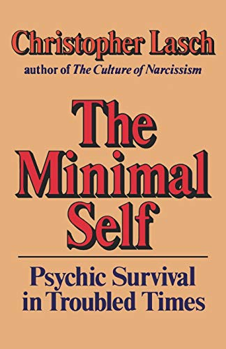 Download The Minimal Self: Psychic Survival in Troubled Times 0393302636