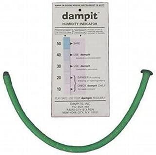 HUMIDIFICADOR VIOLIN - Dampit (902W) (Para Violin de 3/4 y 4/4) Con Indicador de Humedad