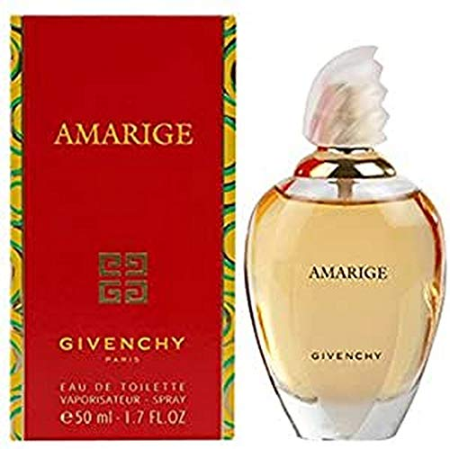 Givenchy Amarige Edt Vapo 50 Ml - 50 ml