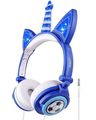 $5.99 Price Drop Kids Unicorn Headphones No promo code needed 2