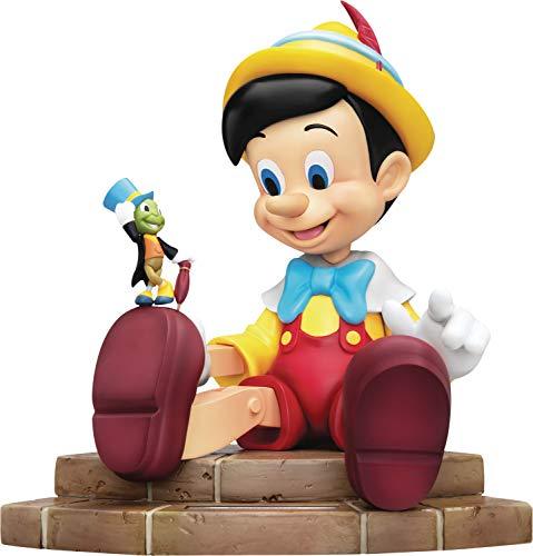 Beast Kingdom Toys MC-025 Disney Master Craft-Pinocho Figura