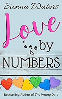 Love By Numbers by [Sienna Waters]