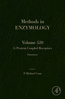 G Protein Coupled Receptors: Structure (ISSN Book 520)