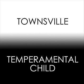Temperamental Child