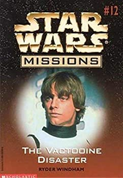 The Vactooine Disaster - Book  of the Star Wars Legends